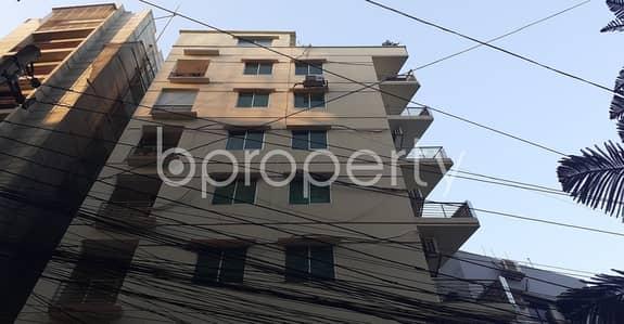 Visit This Office For Sale In Dhanmondi Near Medinova Consultation Center