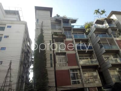 4 Bedroom Apartment for Rent in Baridhara, Dhaka - Beautiful Apartment For Rent Near High Commission Of Malaysia, In Baridhara