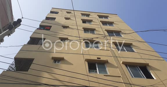 3 Bedroom Apartment for Sale in Adabor, Dhaka - Visit This 900 Sq Ft Apartment For Sale In Adabor Near Crest International School & College.