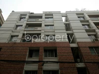 3 Bedroom Apartment for Sale in Mirpur, Dhaka - An Apartment Is Ready For Sale At Mirpur DOHS, Near Mirpur DOHS Central Mosque