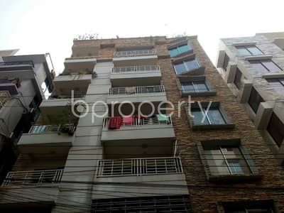 3 Bedroom Apartment for Sale in Mirpur, Dhaka - Visit This 2146 Sq. Ft Apartment For Sale In Mirpur Near Aarong, Mirpur 12