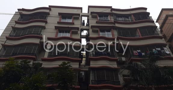 Visit This Apartment For Sale In Gulshan 2 Near American Standard International School