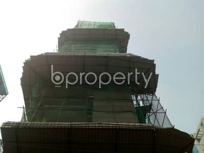 Office for Sale in Banani, Dhaka - Valuable 3000 Sq. Ft. Office In Banani Is Available For Sale Near NRB Bank Limited