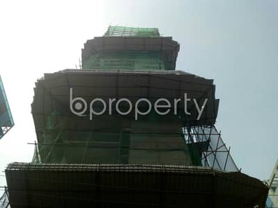 Office for Sale in Banani, Dhaka - 3000 Sq. Ft Commercial Office At Banani Is Available For Sale Near Nafa Medical Centre