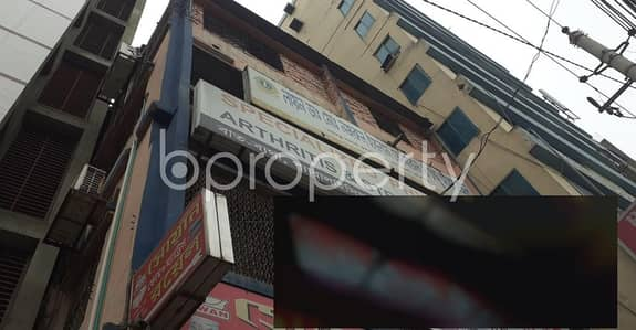 Apartment for Rent in Kafrul, Dhaka - A Commercial Space Is Available For Rent In Kafrul Nearby Ibrahimpur Salauddin Shikkhaloy