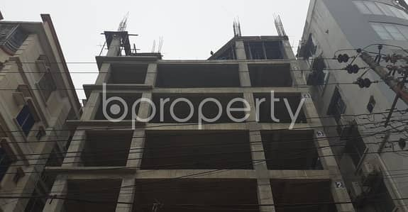 Office for Sale in Uttara, Dhaka - An Office Space Is Vacant For Sale In Uttara Near To Dhaka Women College