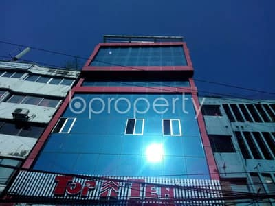 Near High-level Road An Office Is Vacant For Rent At Lal Khan Bazaar