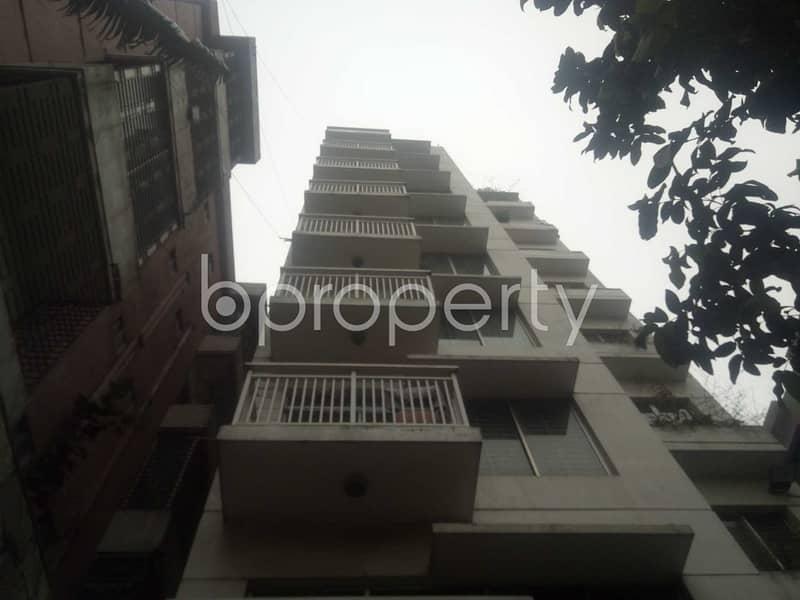Flat for Sale in Baridhara close to Baridhara Jame Masjid