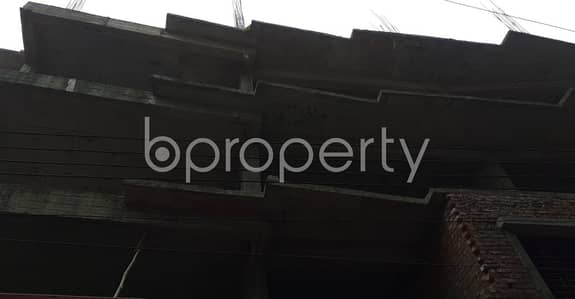 3 Bedroom Apartment for Sale in Malibagh, Dhaka - Visit This Apartment For Sale In Malibagh Near Uttara Bank Limited