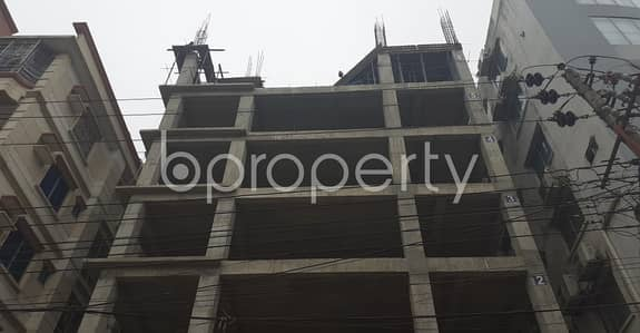 Office for Sale in Uttara, Dhaka - This Workstation Is Up For Sale In Uttara Close To Islami Bank Bangladesh Limited