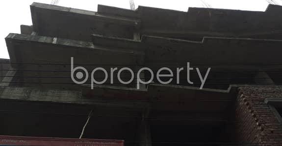 3 Bedroom Flat for Sale in Malibagh, Dhaka - Apartment For Sale In Malibagh Chowdhury Para Near Malibag Jamia