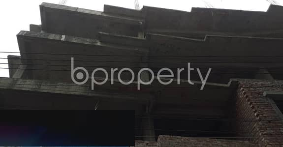 3 Bedroom Flat for Sale in Malibagh, Dhaka - 3 Bedroom Apartment Is For Sale In Malibagh Near Malibag Jamia