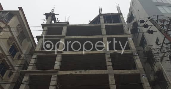 Office for Sale in Uttara, Dhaka - This Workstation Is Up For Sale At Uttara Near Islami Bank Bangladesh Limited |