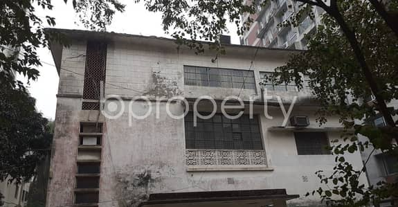 Plot for Sale in Dhanmondi, Dhaka - Visit This Residential Plot For Sale In Dhanmondi Near Scholars School & College
