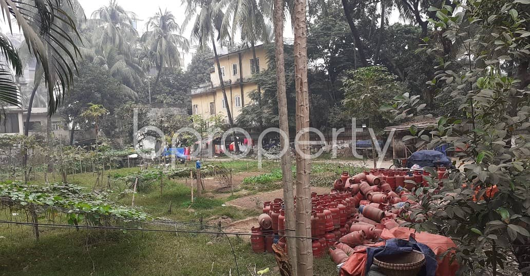 Visit This Residential Plot For Sale In Dhanmondi Near Scholars School & College