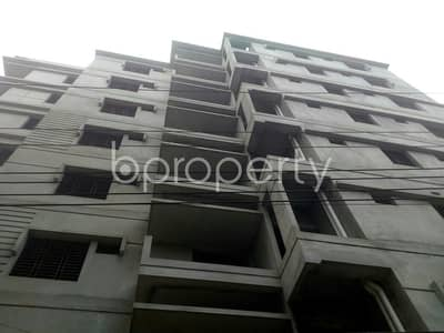 3 Bedroom Flat for Sale in Dakshin Khan, Dhaka - 1100 Sq Ft Nice Apartment For Sale In Dakshin Khan Nearby Chairman Bari Jame Mosjid