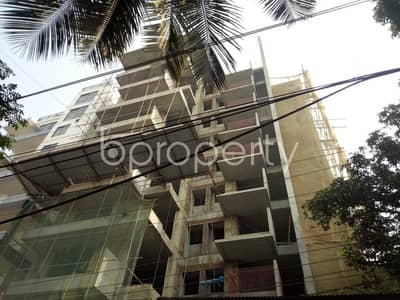 Floor for Rent in Banani, Dhaka - A Commercial Space Is Available For Rent Which Is Located In Banani Nearby Banani Chairmanbari Masjid