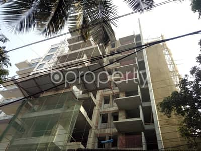 Floor for Rent in Banani, Dhaka - Ample Commercial Space Is Available For Rent In Banani Nearby Banani Chairmanbari Masjid