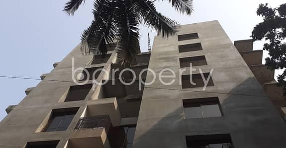 Apartment For Sale In Lalmatia Near City Hospital & Diagnostic Center