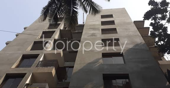 Visit This Apartment For Sale In Lalmatia Near Sunway School And College