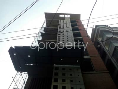 Nice Flat Can Be Found In Banani For Sale, Near Banani Playground