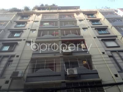 3 Bedroom Apartment for Sale in Mirpur, Dhaka - A Beautiful Apartment Is Up For Sale At Mirpur Dohs Near Mirpur Dohs Jame Mosjid