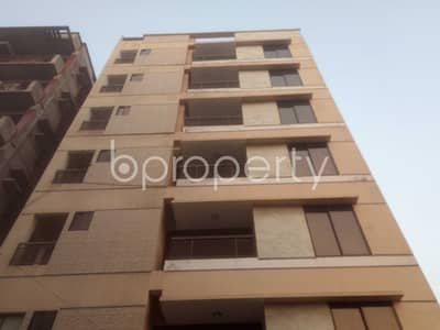 3 Bedroom Apartment for Sale in Mirpur, Dhaka - This 2150 Sq. Ft Apartment Is Up For Sale In Mirpur Dohs Near Mirpur Dohs Central Mosque.