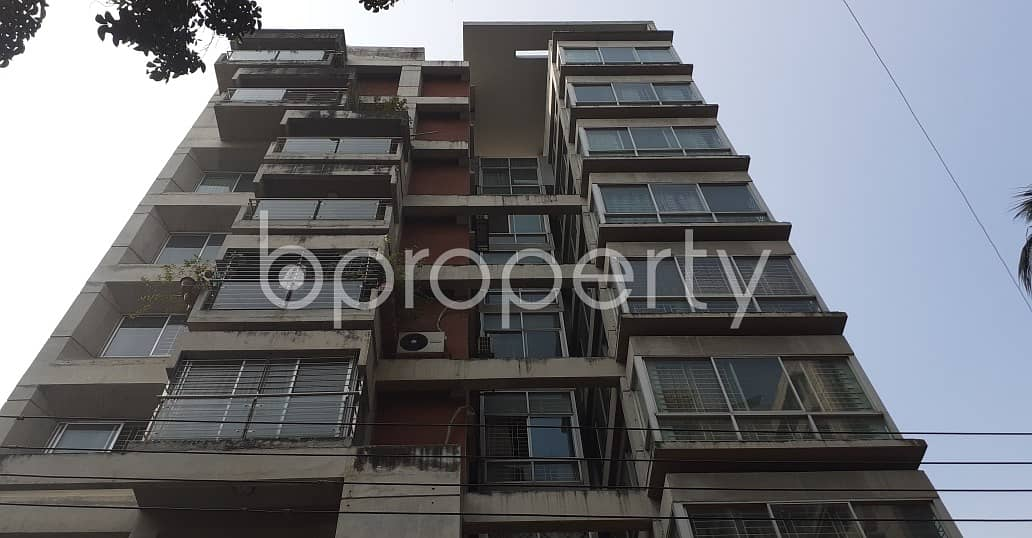 Offering You A Nice Flat For Sale In Gulshan 2 Near Gulshan Central Mosque