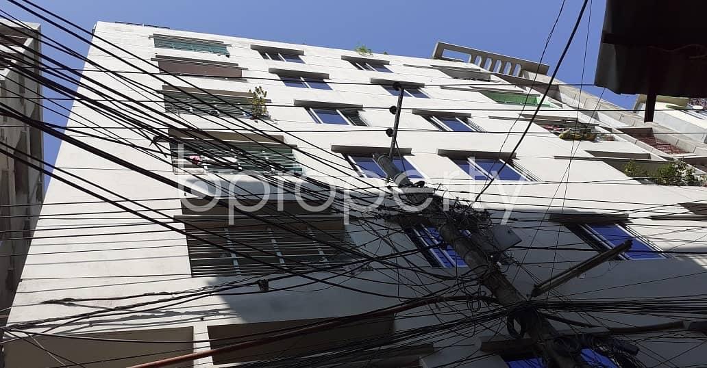 Apartment for Sale in Kazir Dewri nearby Kazir Dewri Jame Masjid