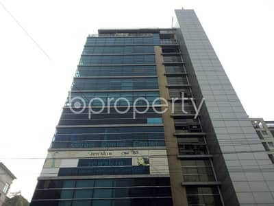Floor for Rent in Banani, Dhaka - 3850 Sq Ft Wonderful Commercial Space Available For Rent In Banani Nearby Aarong