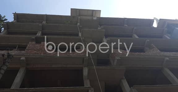 Office for Rent in Mugdapara, Dhaka - See This Office Space For Rent Located In Mugdapara Near To Uttor Mugda Moddho Jame Masjid