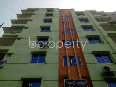 বিক্রয়ের জন্য BAYUT_ONLYএর ফ্ল্যাট - দক্ষিণ খান, ঢাকা - An Apartment Is For Sale At South Chalabon , Near Chalaban Water Pump.