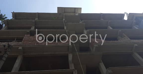 Office for Rent in Mugdapara, Dhaka - Office Is Up For Rent In Mugdapara Near To Modinabag Kindergarten School