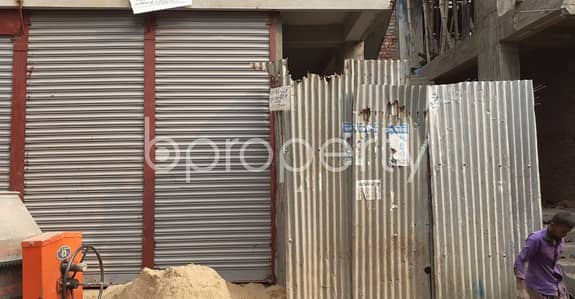 Shop for Rent in Kathalbagan, Dhaka - Shop for rent in Kathalbagan nearby Kathalbagan Bazar