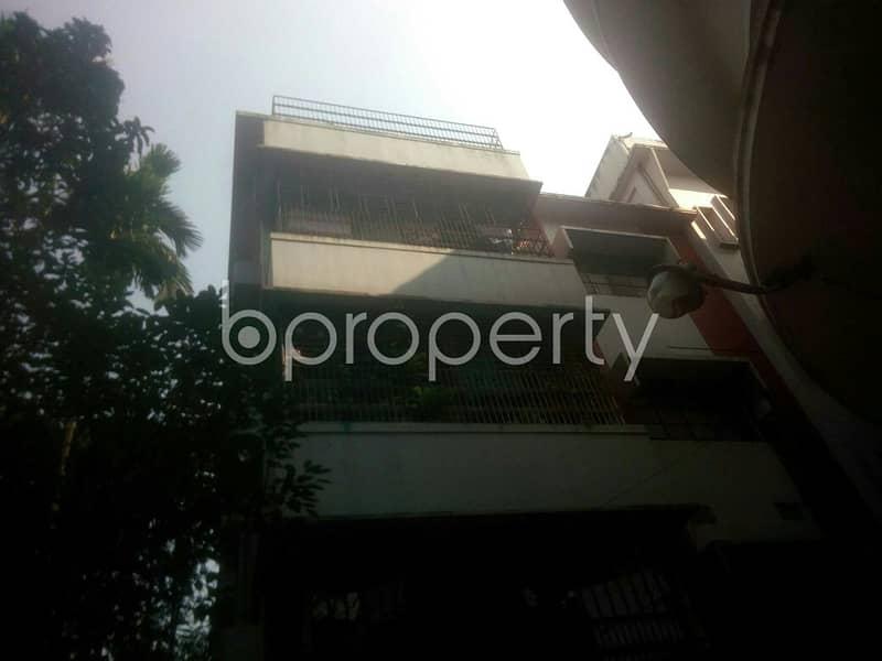 Near Bagmoniram Jame Masjid, flat for rent in Bagmoniram