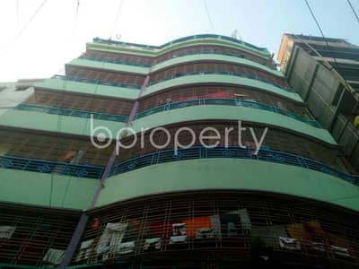 2 Bedroom Apartment for Rent in Gazipur Sadar Upazila, Gazipur - An Apartment Is Ready For Rent At Gazipur , Near Shantibag Jame Mosjid.