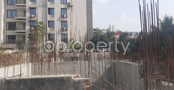 Visit This Apartment For Sale In Bashundhara R-A Near Viquarunnisa Noon School and College