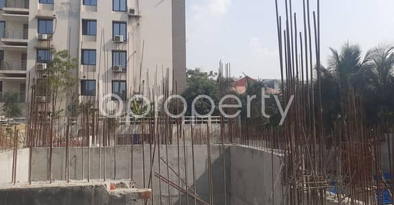 2300 Sq. Ft. Flat Is Up For Sale In Bashundhara R-A