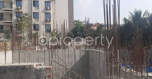 Wonderful 2300 Sq. Ft. Flat For Sale In Bashundhara R-A