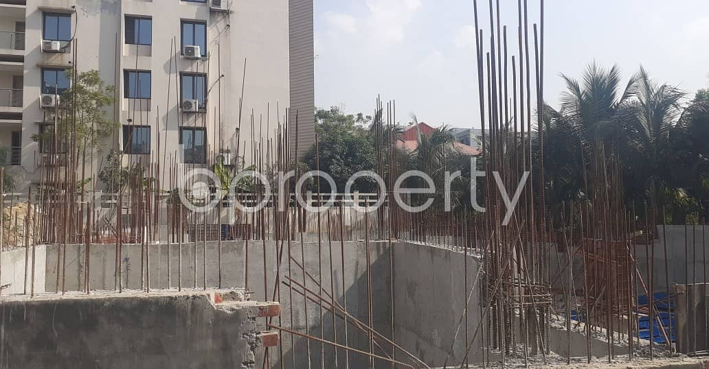 Visit This 2300 Sq. Ft. Flat For Sale In Bashundhara R-a Near Viquarunnisa Noon School And College