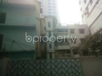 An Apartment Is Ready For Rent At Nasirabad , Near NCC Bank Limited.