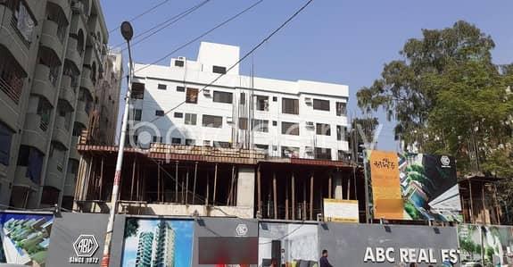 Well Developed Flat Is Up For Sale In Uttara Nearby Daffodil International University