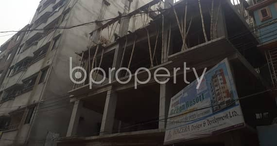 At Dhaka Real Estate, Flat For Sale Close To Mohammadpur Thana
