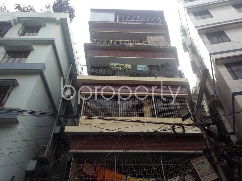 1300 Sq. Ft Apartment For Sale In Eskaton Near BRAC Bank Limited