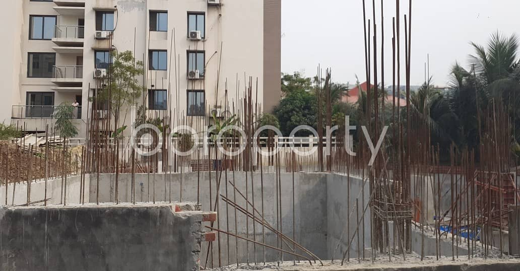 Flat For Sale At Bashundhara R-a