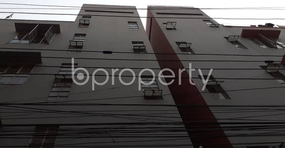 Flat for Rent in Kalabagan close to Kalabagan Bazar