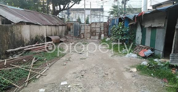 Plot for Rent in 36 Goshail Danga Ward, Chattogram - A Residential Plot Is Up For lease In Gosaildanga Near Islami Bank Bangladesh Limited.