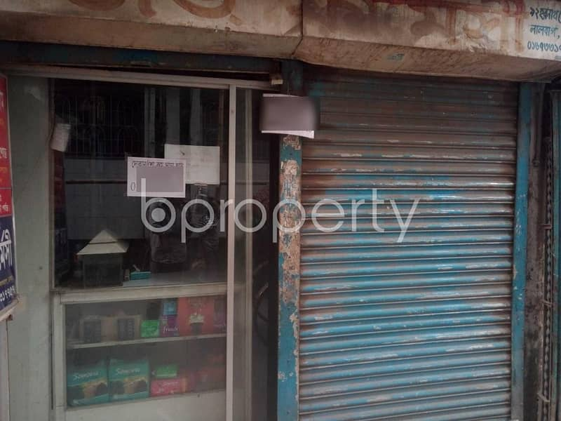 Shop Space Up For Rent In Lalbagh Nearby Bangladesh Madrasah Education Board