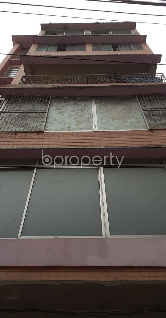 We Have A Ready Flat For Rent In New Market Nearby Dhaka College
