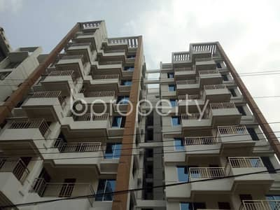 Near Nsu, 2240 Sq. Ft Flat For Sale In Bashundhara R-a